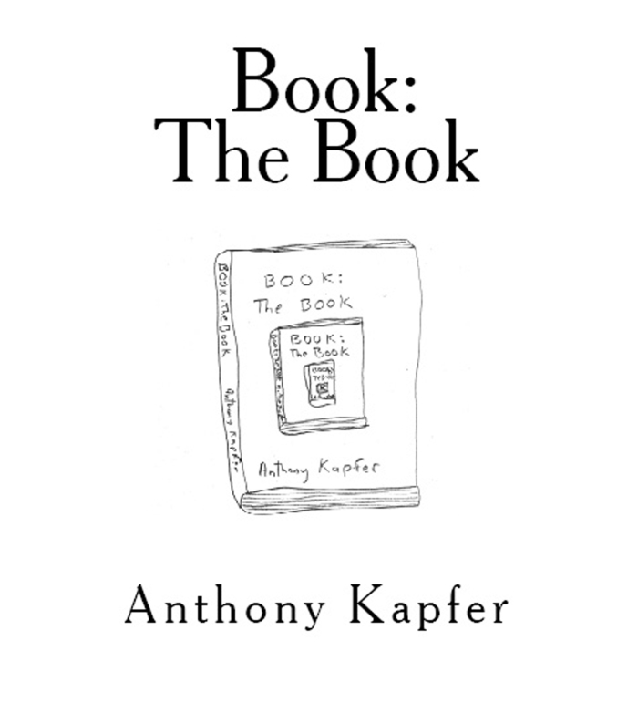 Book The Book final cover4